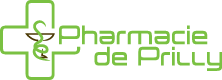 Logo pharmacie de Prilly